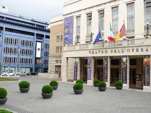 IQホテル オペラ座前