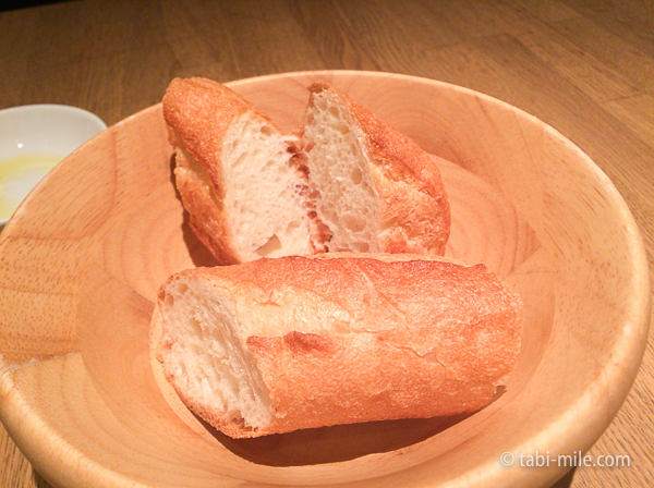 キハチ青山フランスパン