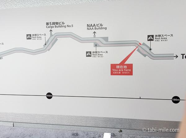 羽田空港第3ターミナル地図