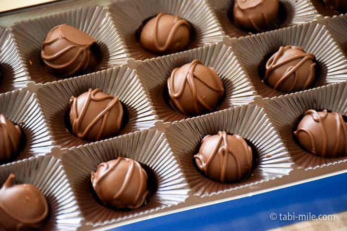 アメリカお土産人気チョコ