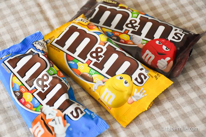 アメリカお土産人気m&m'sチョコレート1