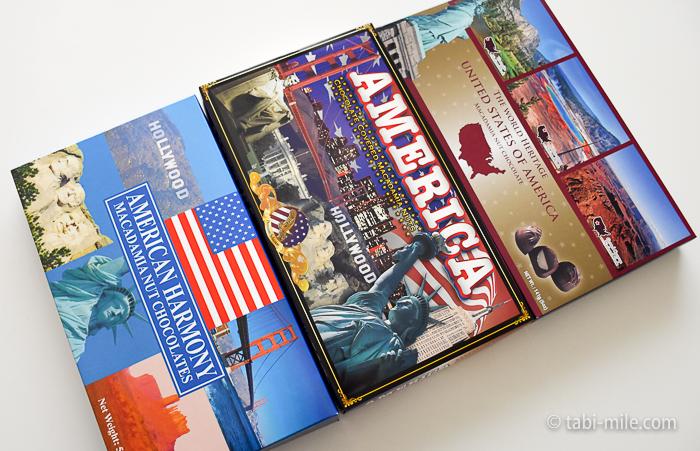 アメリカお土産おすすめ通販マカデミアナッツチョコレート