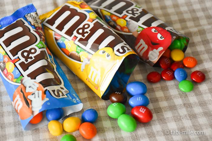 アメリカお土産人気m&m'sチョコレート2