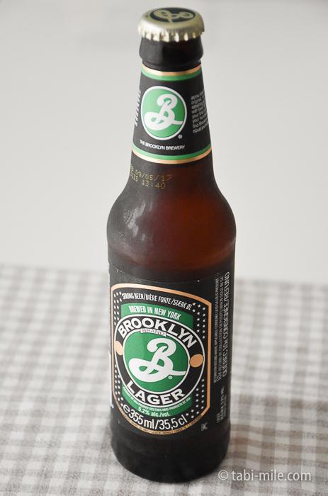 アメリカお土産人気ブルックリンビール1