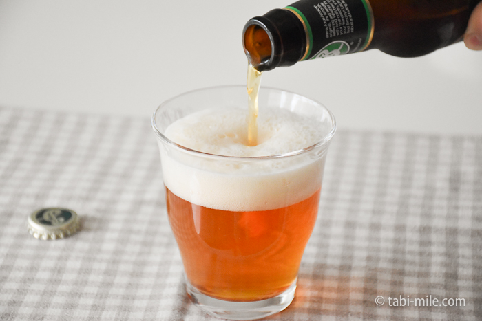 アメリカお土産人気ブルックリンビール2