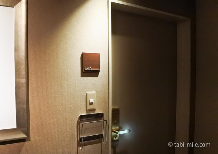 シェラトン都ホテル東京9階部屋