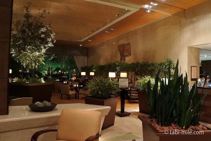 シェラトン都ホテル東京バンブー