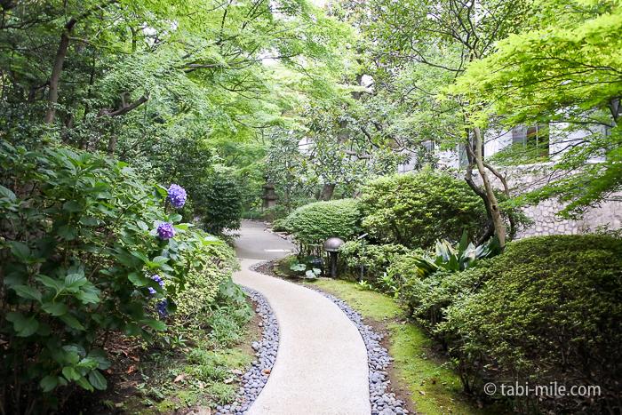 シェラトン都ホテル東京庭園