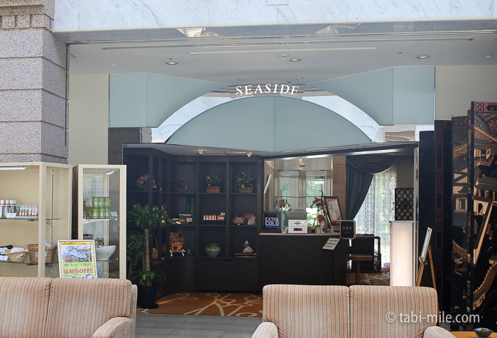 ホテルシーサイド江戸川レストラン1