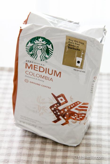 アメリカお土産コーヒースタバ1