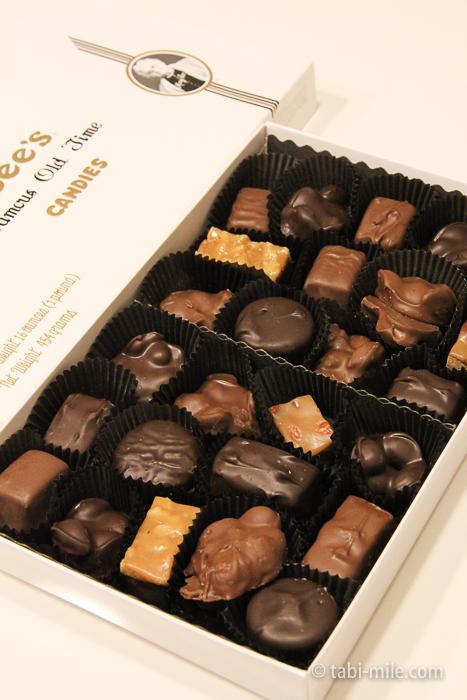 アメリカお土産人気シーズキャンディーズチョコレート1