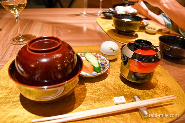 鬼怒川金谷ホテル夕食食事