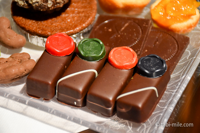 鬼怒川金谷ホテルジョンカナヤ特製チョコレート