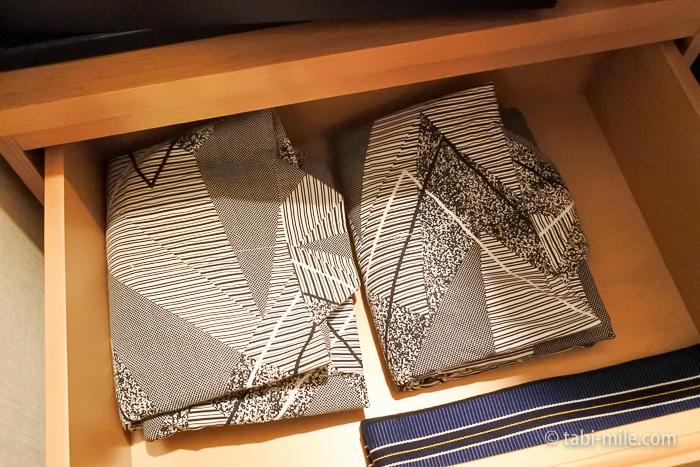 ヒルトン小田原浴衣