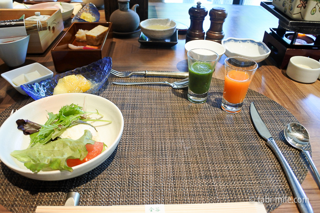 鬼怒川金谷ホテル朝食洋食