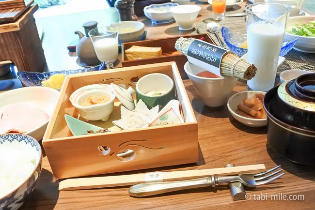 鬼怒川金谷ホテル朝食和食洋食ジョンカナヤ