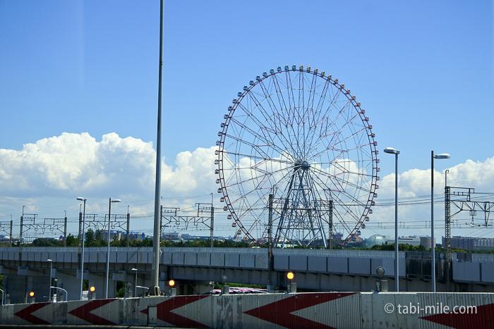 葛西臨海公園観覧車風景7