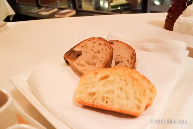 ANAインターコンチネンタルホテル東京ザ・ステーキハウスパン