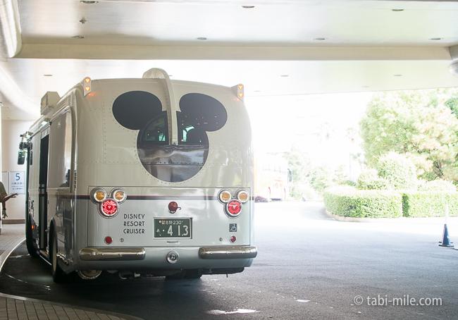 ヒルトン東京ベイシャトルバス