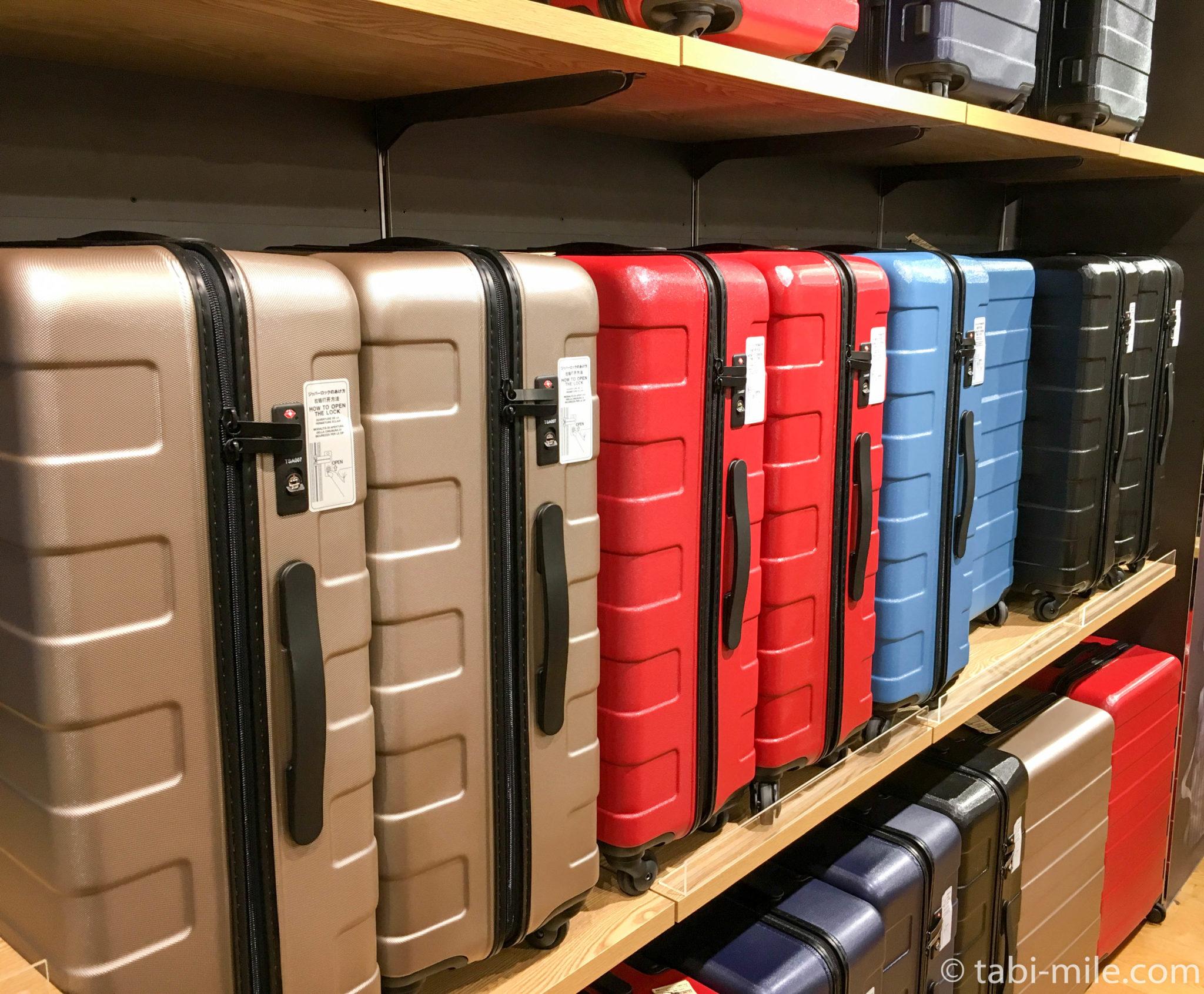 スーツケース画像
