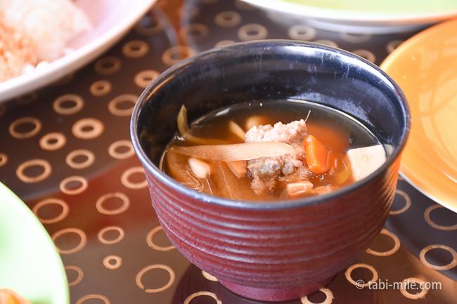 シェラトングランデ東京ベイグランカフェ朝食ビュッフェ浦安汁