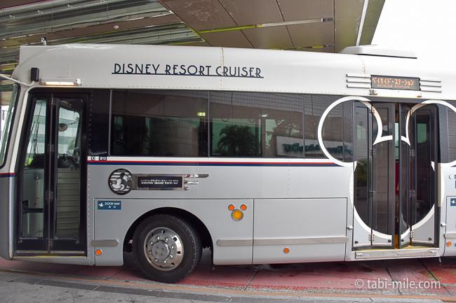 シェラトングランデ東京ベイシャトルバス