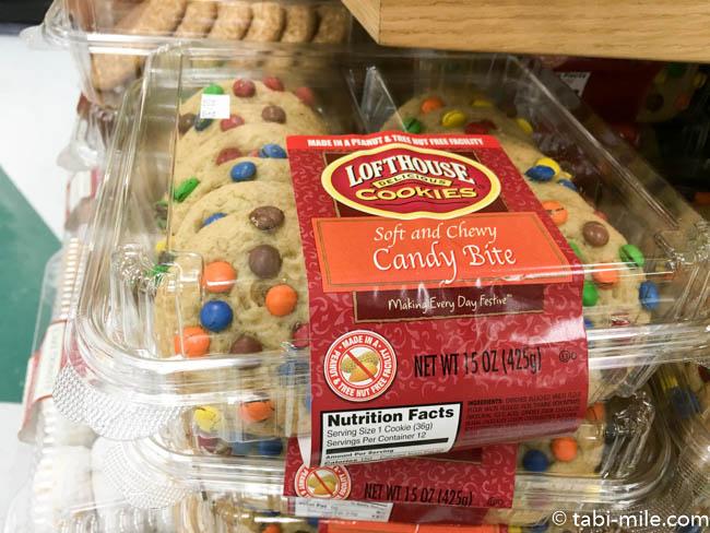 ペイレススーパーマーケット クッキー
