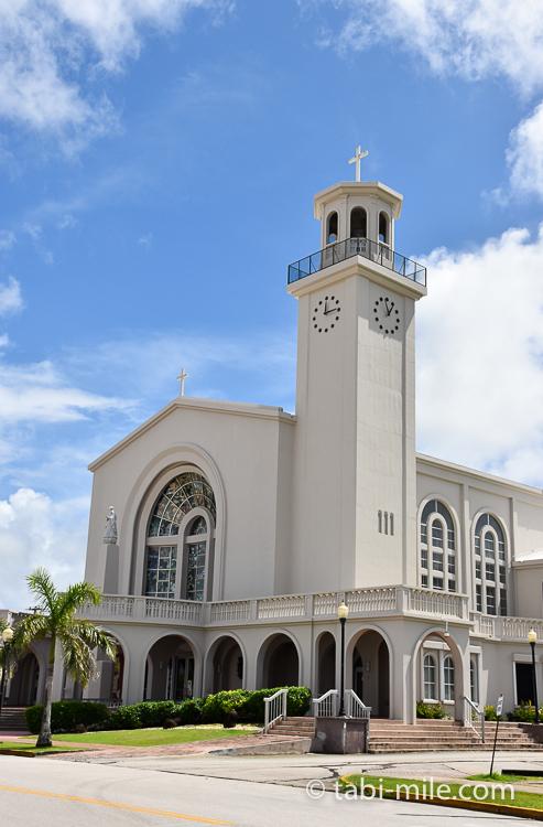 ハガニア地区聖母マリア大聖堂
