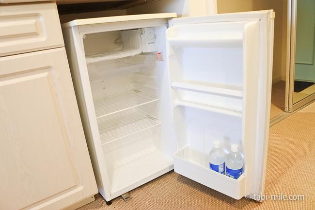 レオパレスリゾートグアム部屋コンドミニアム棟冷蔵庫