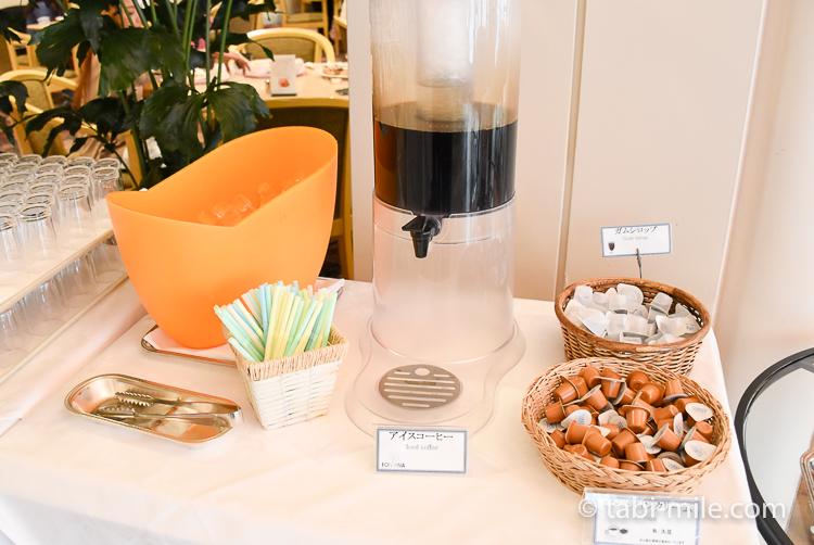 フォンタナ アイスコーヒー