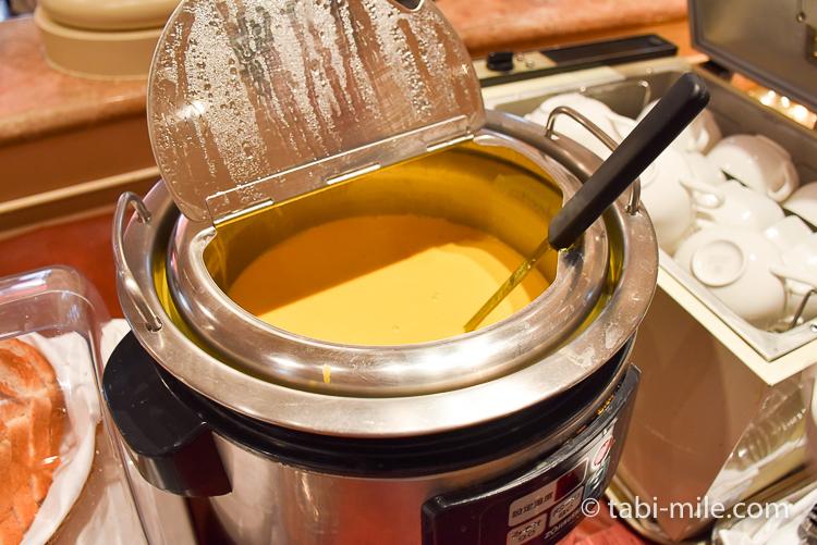 フォンタナ かぼちゃのクリームスープ