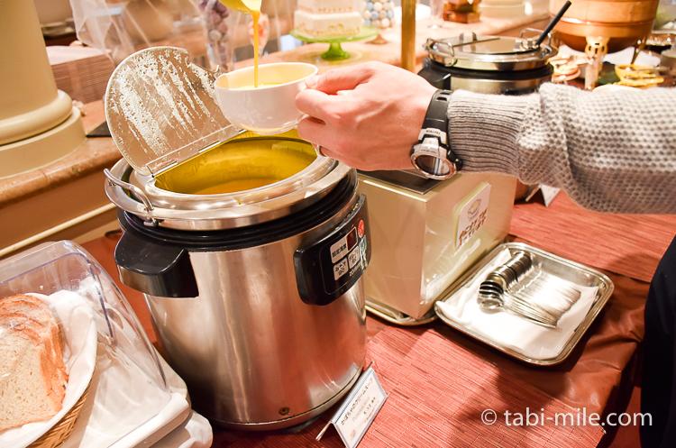 フォンタナ スープ かぼちゃのクリームスープ