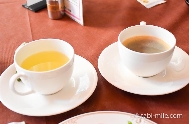 フォンタナ 緑茶 コーヒー