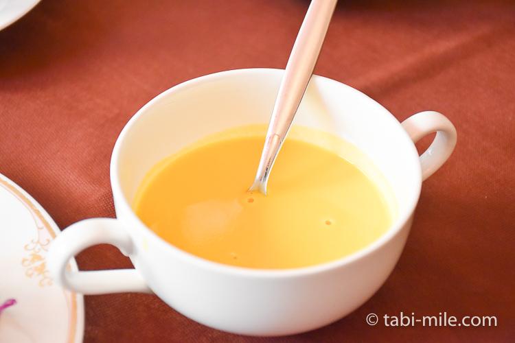 フォンタナ 美味しいかぼちゃのスープ