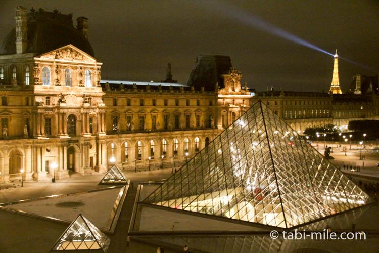 フランス ルーブル美術館