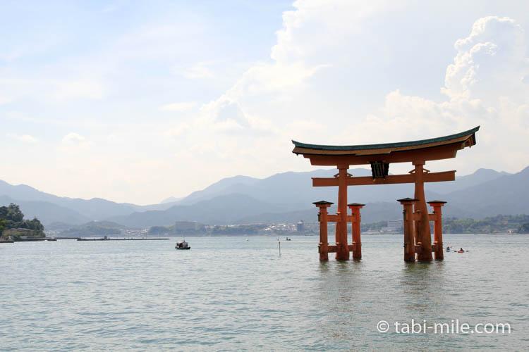 広島宮島 厳島神社