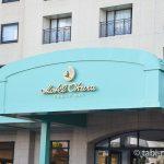 ホテルオークラ東京ベイ 建物名前