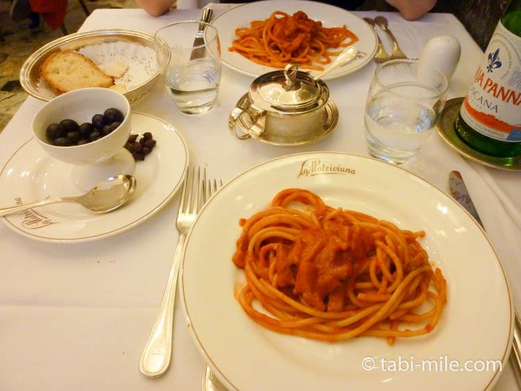 イタリアローマ レストラン