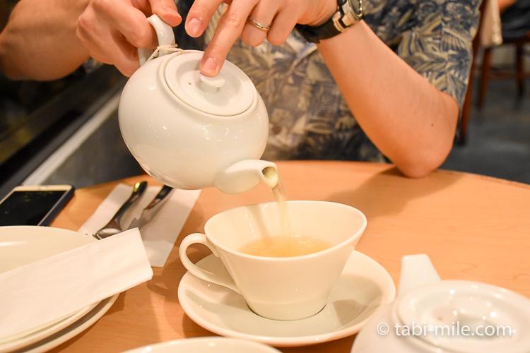 グアム プロア 緑茶1