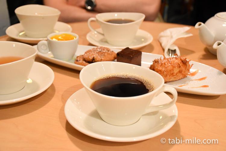 グアム プロア デザート コーヒー