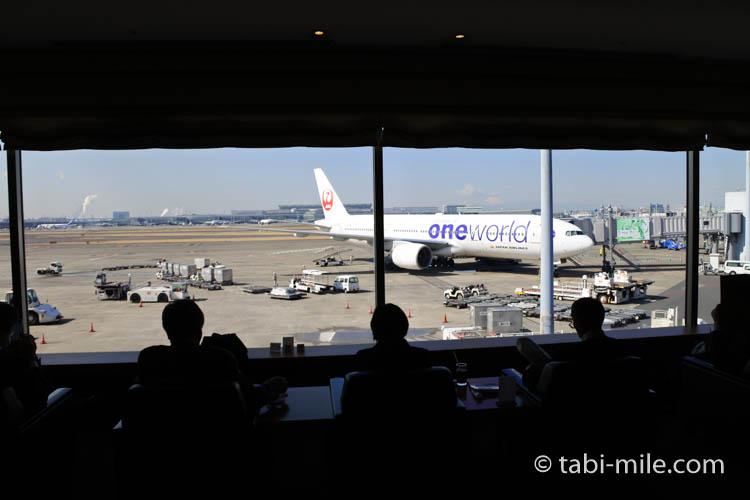 羽田空港第1ターミナル エアポートラウンジ(北)11