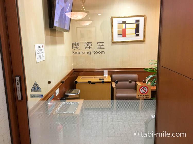 羽田空港第1ターミナルエアポートラウンジ(中央)13