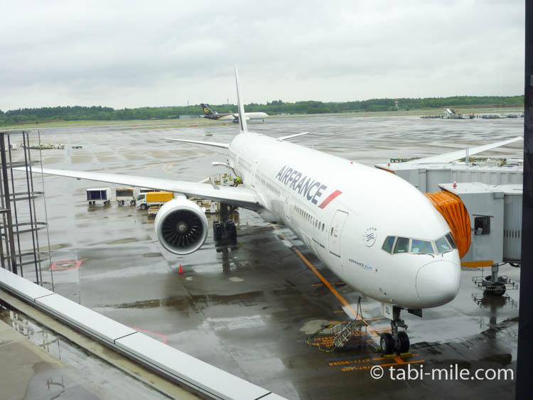 エールフランス 機体
