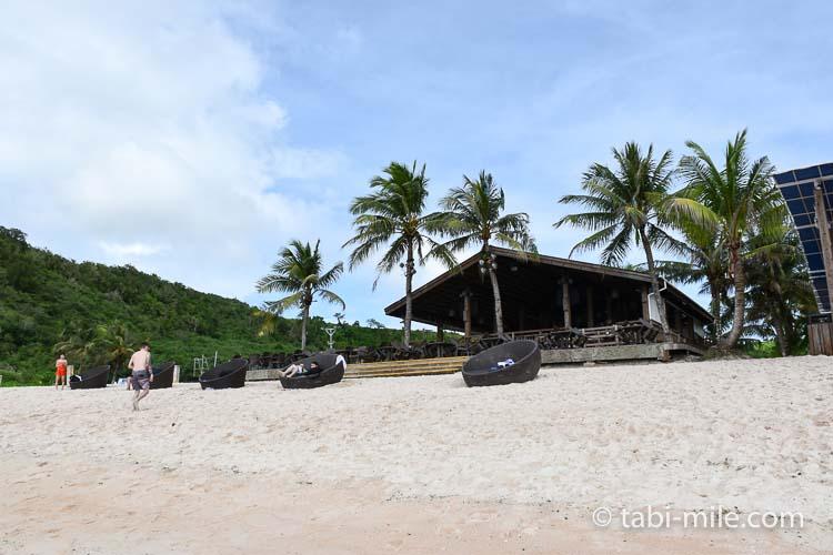 グアム ガンビーチ 景色2