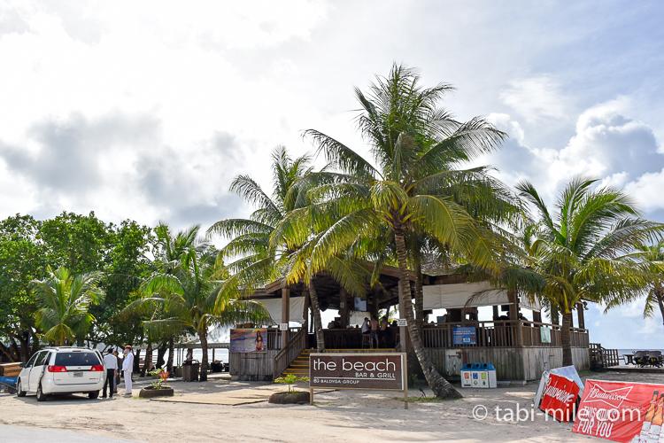 グアム ガンビーチ 景色5