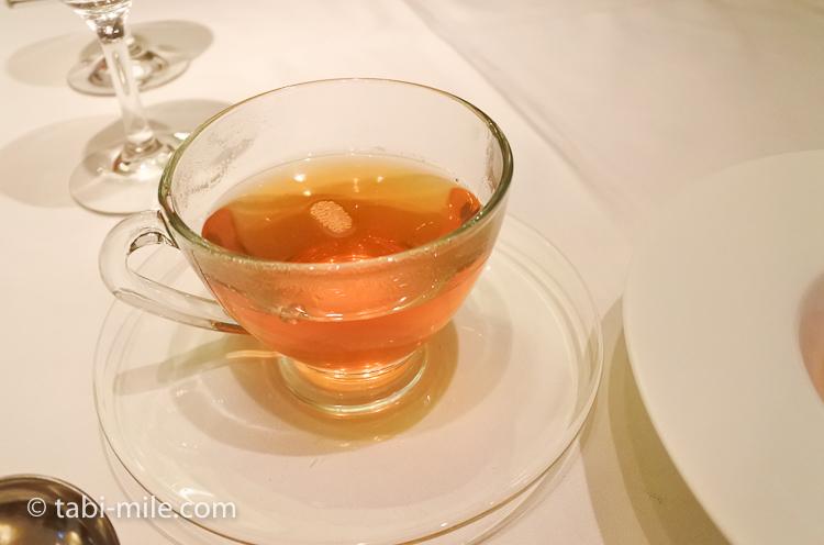 銀座栃木屋本店 オーガニック紅茶