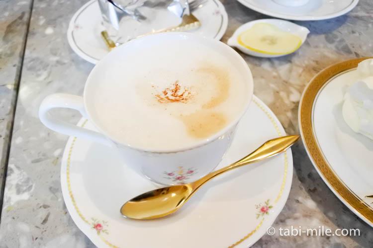 青森旅行 シュトラウス コーヒー