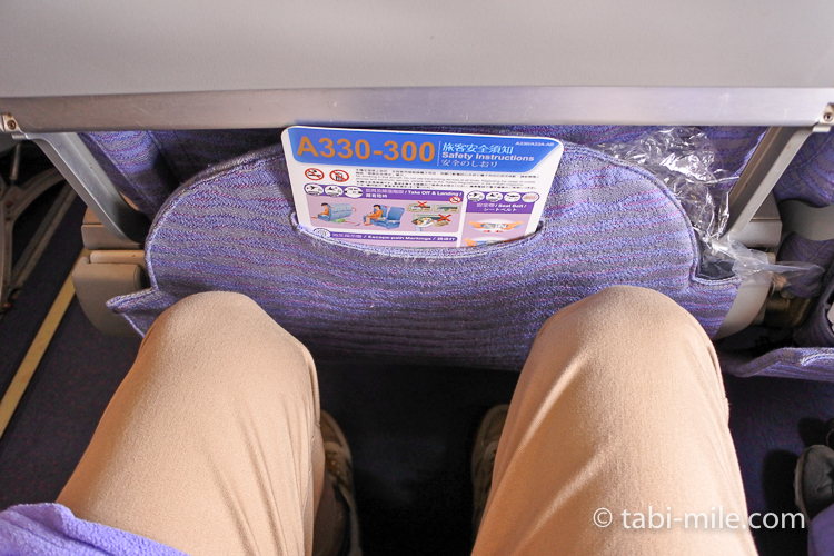 チャイナエアライン エコノミークラス 機内食4チャイナエアライン エコノミークラス 座席 帰り