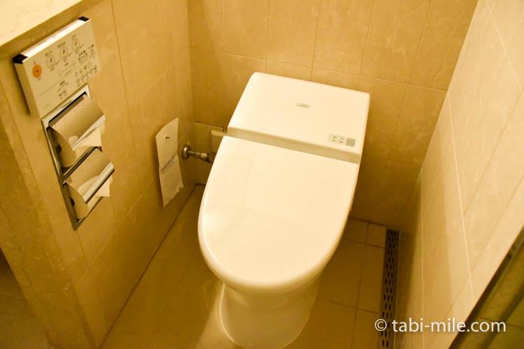 マリオット東京 部屋 トイレ
