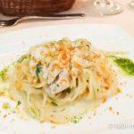 イタリアンレストランウィーク2017 エリオ パスタ2